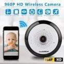2 MP Wi-Fi PT Camera 15 Mtr