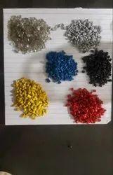 R P Reprossing plastic granuals