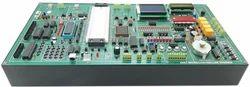 89S52 Embedded Board