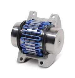 Grid Resilient Coupling