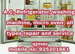 LG Refrigerator Repairing Services, in Ajmer Rajasthan