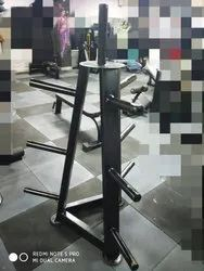 Olympic Weight Plate Stand