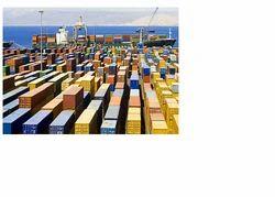 International Sea Freight Forwarding Service in Kochi