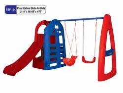 Play Station Slide-N-Glide