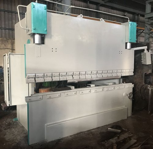 Hydraulic Press Brake Machine - Single Cylinder Press Brake