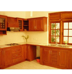 Kitchen Cupboard