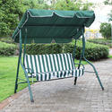 Three Seater Garden Swings