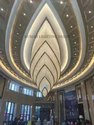 Hotels Lobby Asfour Crystal Chandelier