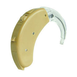 ALPS Din BTE Hearing Aids