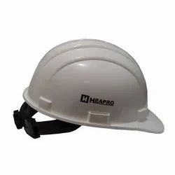 Heapro HDPE Helmet with Ratchet