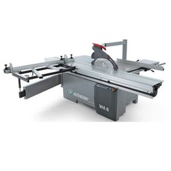 The Altendorf WA 8 TE Machine