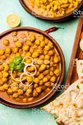 Chhola Rice Dishes