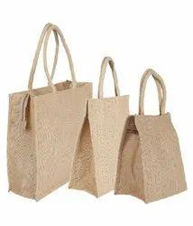 Portable Jute Bags