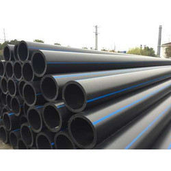 Black HDPE Agriculture Pipe