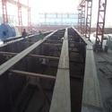 MS Beam Fabrication