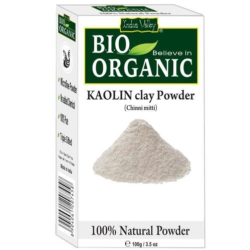 Image result for copyright free image of kaolin clay