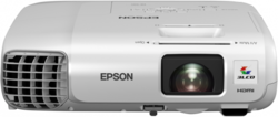 EB-965H Business Projector
