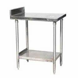 Mild Steel Work Table