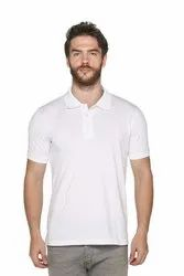Men''s Plain Polo T-Shirts
