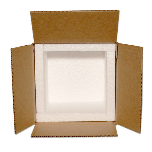 Brown Cardboard Insulated Shipping Boxes, Rs 55 /unit A To Z Janta Packaging    ID: 15873854888