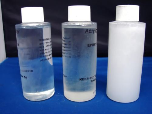 Fiberglass Epoxy Resin, For Adhesives, Hemanth Fiber Enterprises
