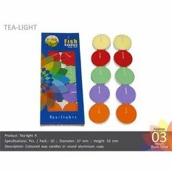 Tea-Light Candles R