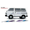 Maruti Omni Car Graphic