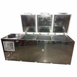 RMLC-12 Triple Door  Deep Freezer