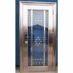 Manual door elevator, For Residential