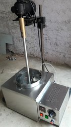 Lab Scale Open Kettle Grease Making Bath