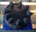 Chockflex Cake