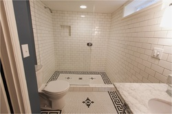 Bathroom Tiles contractor