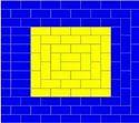 Kabaddi Arena Nivia 607-306
