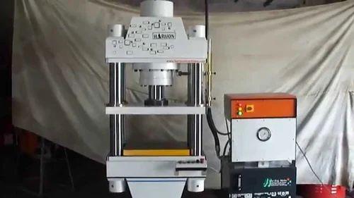 Hydraulic Piller Press
