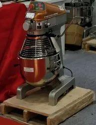 SP 200A Spar Planetary Mixer