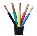 PVC Multicore Cables