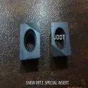 Pcd Milling Insert Snew 09t3