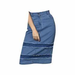 868d234d7 Dark Blue Girls Denim Skirts Women Blue Denim Skirts