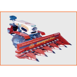 Iron Walking Type Self Propelled Reaper for Agriculture