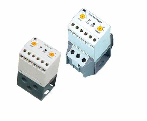 Digital Motor Protection Relay series CSMPM / CSMPA / MPRO
