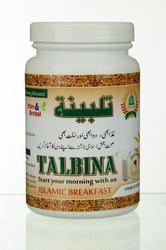 Sunnah's Talbina - Vanilla Flavour 250 gram