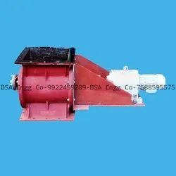 Square Rotary Air Lock Valve
