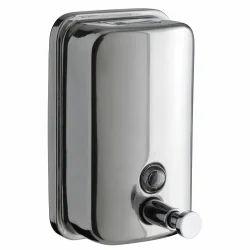 Stainless Steel Soap Dispenser - 500 ML