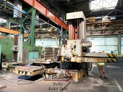 WMW BFT-125/III Boring Machine