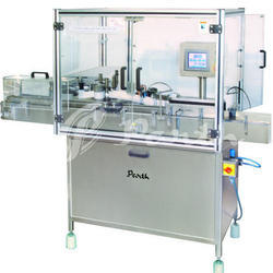 Jar Labelling Machine