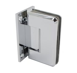 Glass Shower Hinge for Urinal Partitions