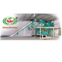 Multipurpose Seeds Grains Pulses Cleaning Plant