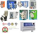 EMEC Chemical Dosing Pump