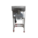 Natraj Stainless Steel 2 Hp Dry Commercial Flour Mill For Home