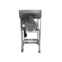 Natraj Stainless Steel 2 Hp Dry Commercial Flour Mill For Home